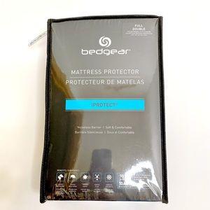 Bedgear Mattress Protector